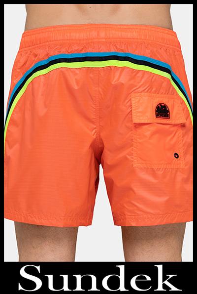 Sundek boardshorts 2020 accessories mens swimwear 3
