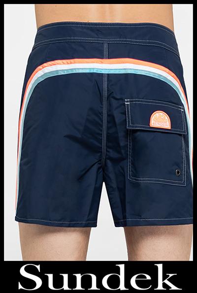 Sundek boardshorts 2020 accessories mens swimwear 4