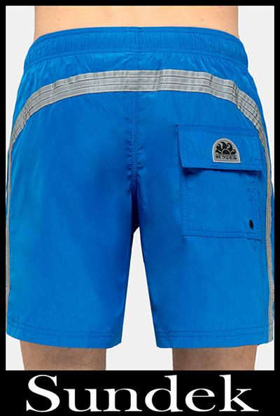 Sundek boardshorts 2020 accessories mens swimwear 6