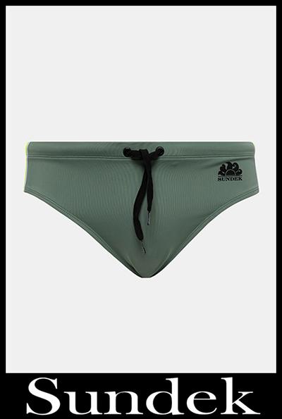 Sundek boardshorts 2020 accessories mens swimwear 8