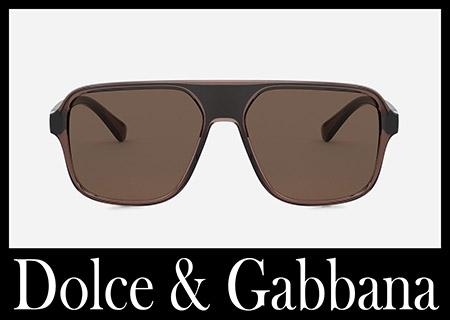 Sunglasses Dolce Gabbana accessories 2020 for men 3