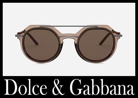 Sunglasses Dolce Gabbana accessories 2020 for men 6