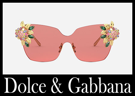 Sunglasses Dolce Gabbana accessories 2020 for women 1