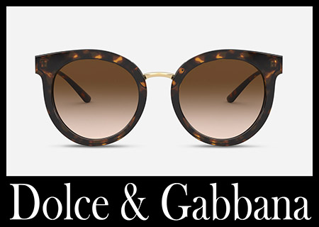 Sunglasses Dolce Gabbana accessories 2020 for women 10