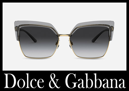 Sunglasses Dolce Gabbana accessories 2020 for women 11
