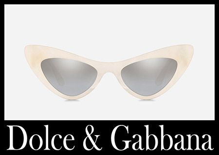 Sunglasses Dolce Gabbana accessories 2020 for women 12