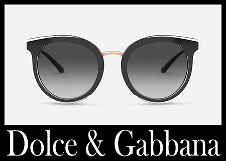 Sunglasses Dolce Gabbana accessories 2020 for women 13
