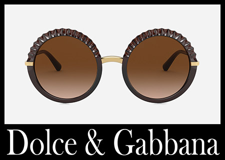 Sunglasses Dolce Gabbana accessories 2020 for women 14