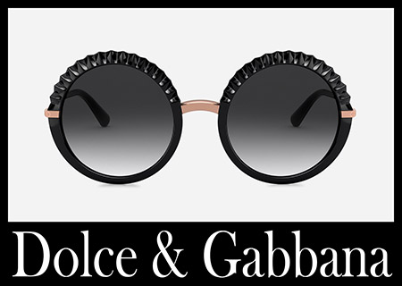 Sunglasses Dolce Gabbana accessories 2020 for women 15