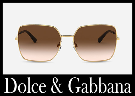 Sunglasses Dolce Gabbana accessories 2020 for women 3