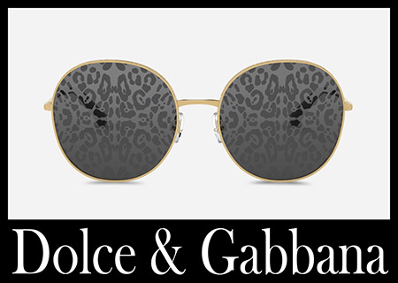 Sunglasses Dolce Gabbana accessories 2020 for women 4