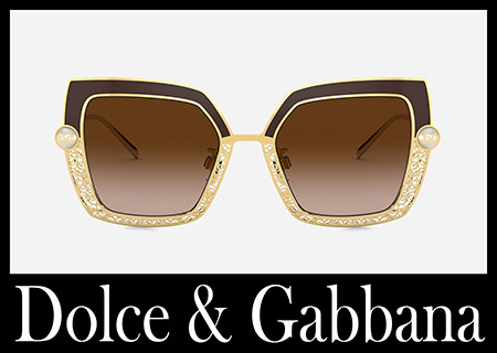 Sunglasses Dolce Gabbana accessories 2020 for women 5
