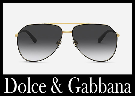 Sunglasses Dolce Gabbana accessories 2020 for women 6