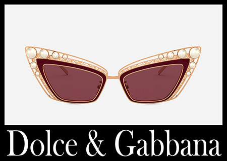 Sunglasses Dolce Gabbana accessories 2020 for women 7