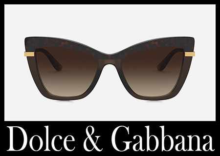 Sunglasses Dolce Gabbana accessories 2020 for women 8