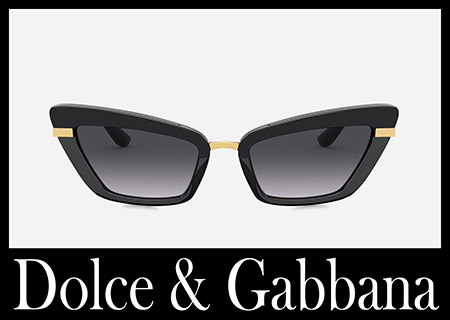 Sunglasses Dolce Gabbana accessories 2020 for women 9
