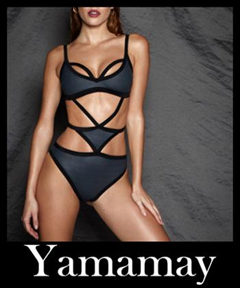 Yamamay bikinis 2020 accessories womens swimwear 12