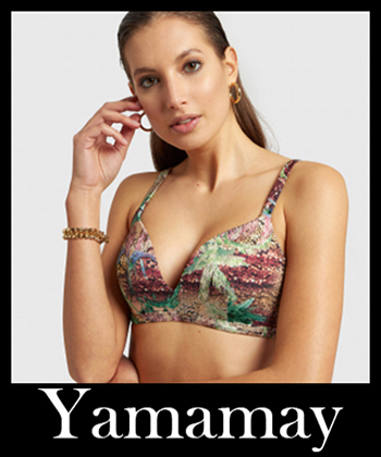 Yamamay bikinis 2020 accessories womens swimwear 18