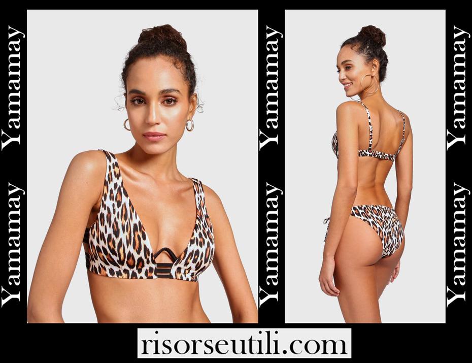 Yamamay bikinis 2020 accessories womens swimwear