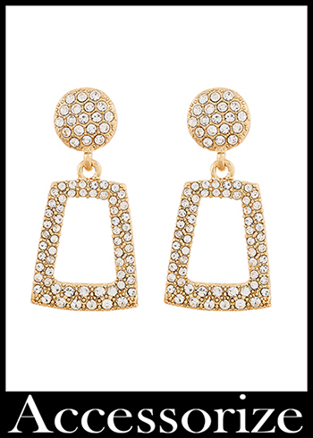 Accessorize earrings 2020 new arrivals accessories 11