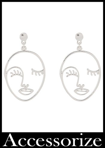 Accessorize earrings 2020 new arrivals accessories 17