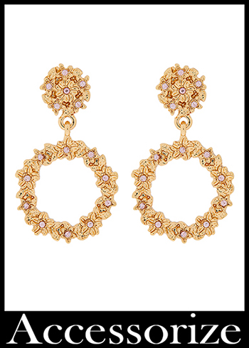 Accessorize earrings 2020 new arrivals accessories 2