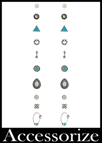 Accessorize earrings 2020 new arrivals accessories 20