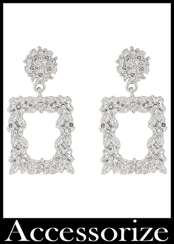 Accessorize earrings 2020 new arrivals accessories 21
