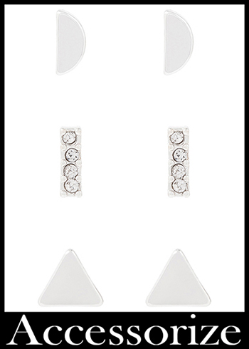 Accessorize earrings 2020 new arrivals accessories 23