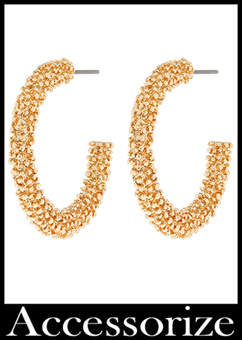 Accessorize earrings 2020 new arrivals accessories 3