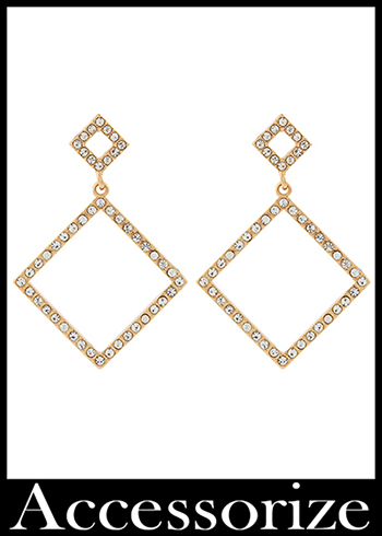 Accessorize earrings 2020 new arrivals accessories 4