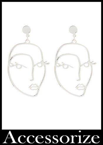 Accessorize earrings 2020 new arrivals accessories 5