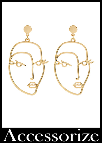 Accessorize earrings 2020 new arrivals accessories 6