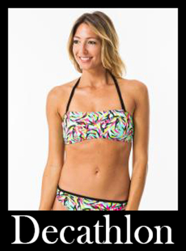 Decathlon bikinis 2020 accessories womens swimwear 15