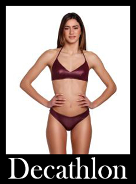 Decathlon bikinis 2020 accessories womens swimwear 26