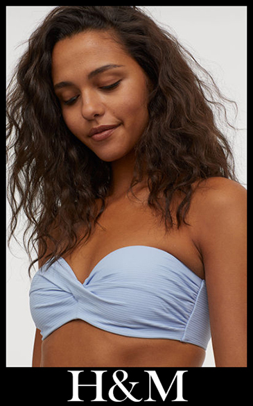 HM bikinis 2020 accessories womens swimwear 11