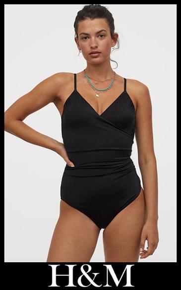 HM bikinis 2020 accessories womens swimwear 14