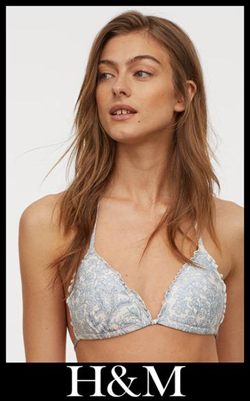 HM bikinis 2020 accessories womens swimwear 2