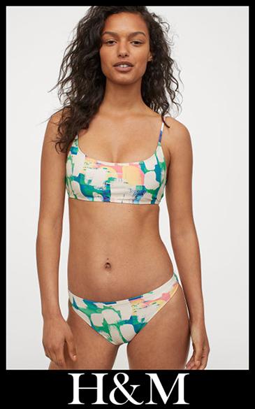 HM bikinis 2020 accessories womens swimwear 23