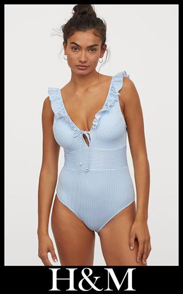 HM bikinis 2020 accessories womens swimwear 24