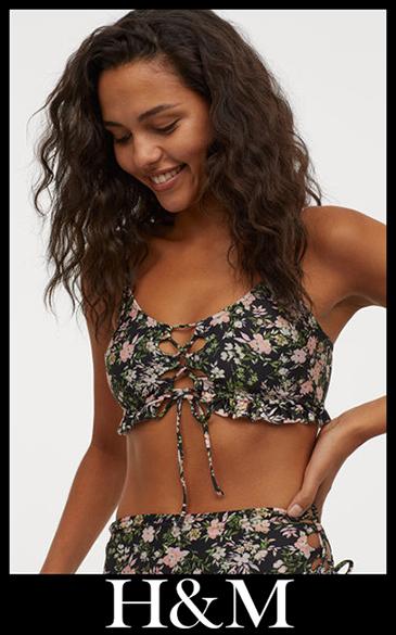HM bikinis 2020 accessories womens swimwear 27