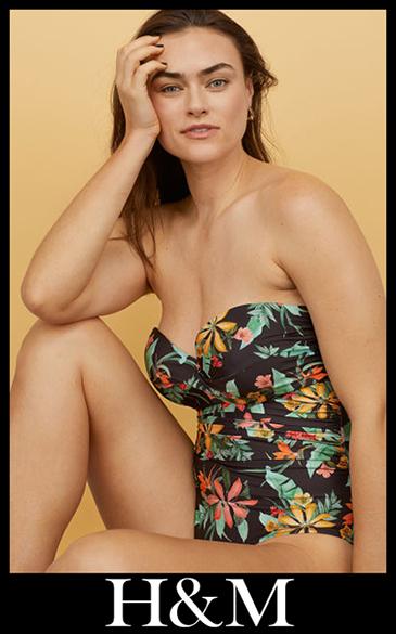 HM bikinis 2020 accessories womens swimwear 30