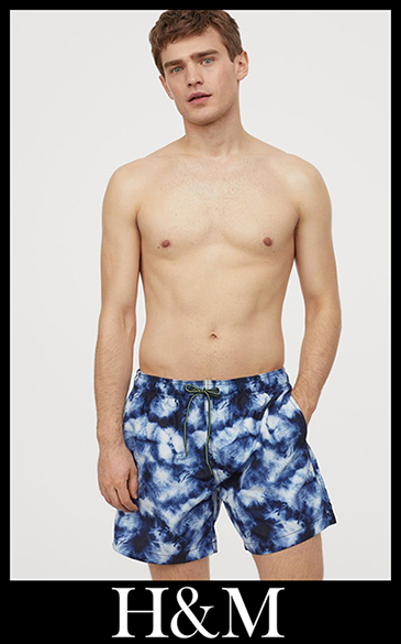 HM boardshorts 2020 accessories mens swimwear 8