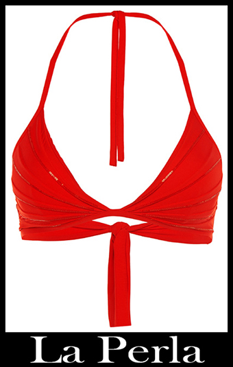 La Perla beachwear 2020 bikini swimwear accessories 9