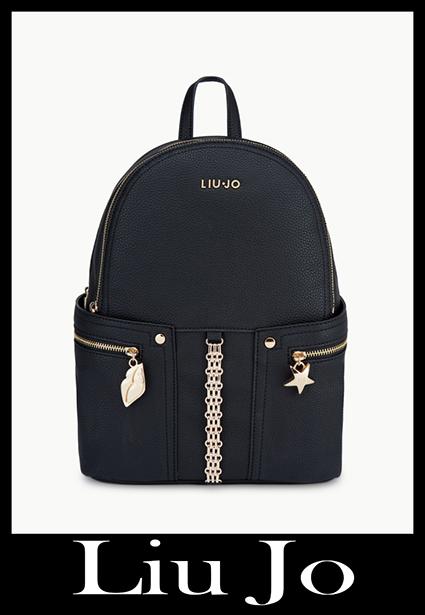 Liu Jo bags 2020 new arrivals womens accessories 11