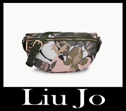 Liu Jo bags 2020 new arrivals womens accessories 13