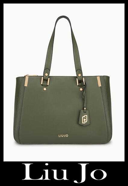 Liu Jo bags 2020 new arrivals womens accessories 14