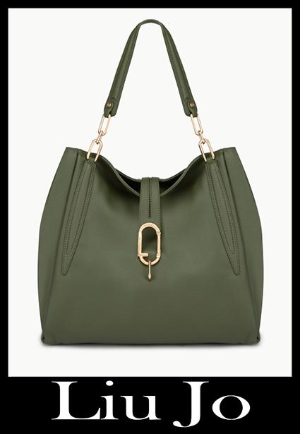 Liu Jo bags 2020 new arrivals womens accessories 15