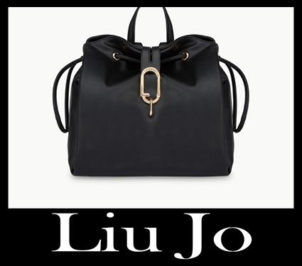 Liu Jo bags 2020 new arrivals womens accessories 18