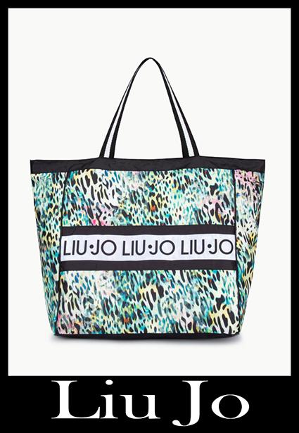 Liu Jo bags 2020 new arrivals womens accessories 20